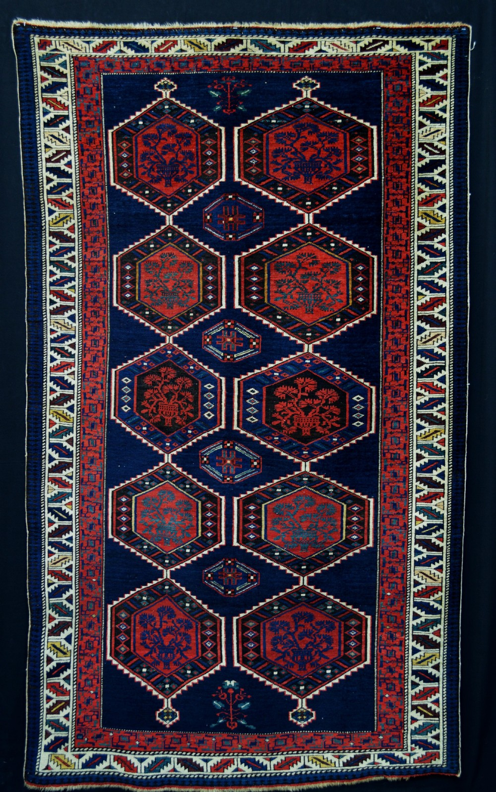 antique kuba rug kuba eastern caucasus