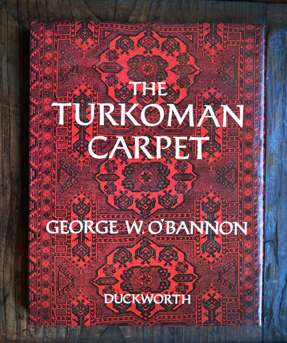 'the turkoman carpet' by george w o'bannon