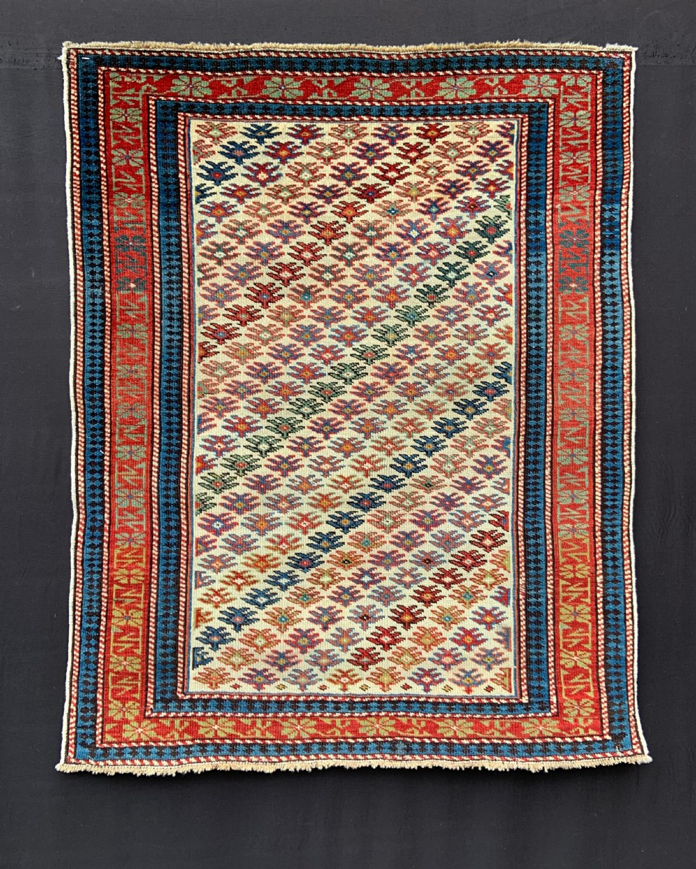 antique shirvan rug shirvan eastern caucasus
